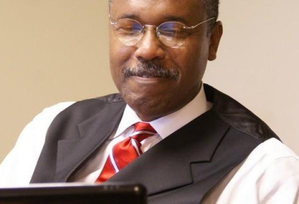 Pastor Hudgens