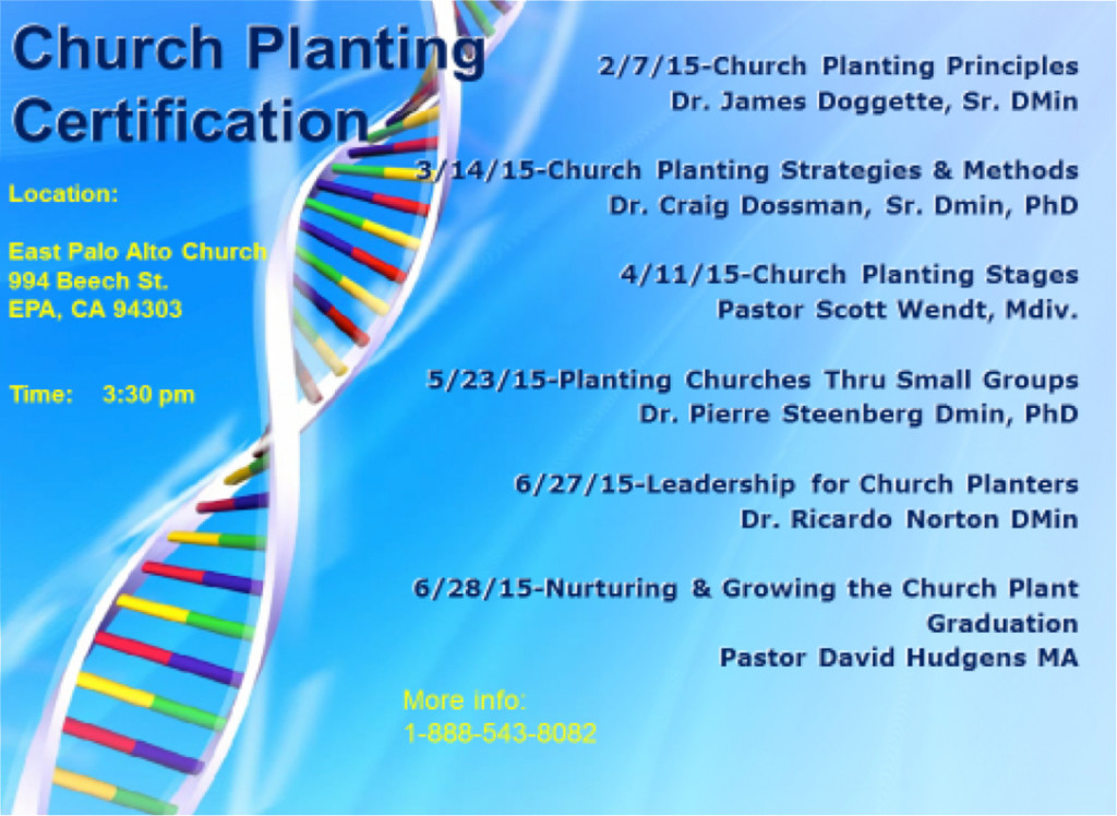 biblical principles of church planting With nearly fifty years combined global church-planting experience, craig ott and  gene wilson are well qualified to write a comprehensive, up-to-date guide for.